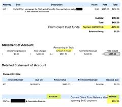 accounting excel template managing trust accounts in clio is simple peggy gruenke pulse at