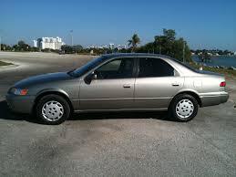 1997 Toyota Camry Photos, Informations, Articles - BestCarMag.com