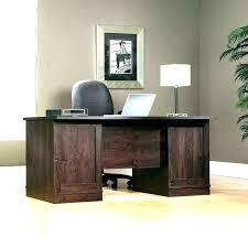sauder desk assembly m7913 executive desk executive