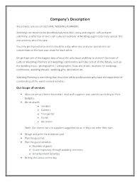 Event Planning Services Agreement Wedding Organiser Template Wsopfreechips Co