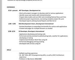 Things Not To Put On A Resume Alluring What Not To Put In A Resume