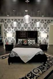 ceiling design ideas black ceiling paint bedroom ideas black white