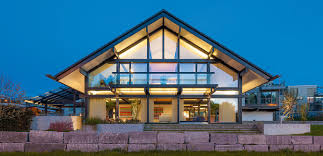 From Bauhaus To Huf Haus Energy Efficient Prefab Homes