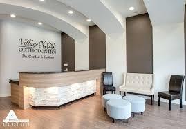 office reception decor. Dental Office Decor Design By Inc More Reception O