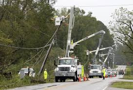 Florida Power And Light Deltona A Jolt Of Help For Florence Victims News