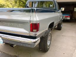 1983 c10 Chevy Silverado 4x4 restored! FS or TRADE! - LS1TECH ...