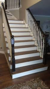 Stair Renovation Solutions 8 Best Stair Treads Images On Pinterest Stair Treads Stairs And