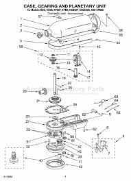 kitchenaid mixer wiring diagram Kitchenaid Mixer Wiring Diagram parts for k5ss kitchenaid mixers kitchenaid stand mixer wiring diagram