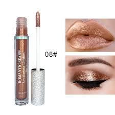 <b>Sexy 6 Color Lip</b> Gloss Hologram Mermaid Polarized Lipstick Metal ...