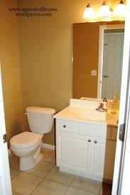 Half Bath A Painted House - Half bathroom