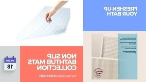 best non slip shower mat fantastic best non slip bathtub mat non slip bathtub mats collection freshen up your bath home ideas centre