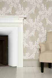 farrow ball wallpaper wisteria
