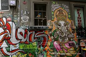 street art melbourne photo essay what boundaries live your dream amazing melbourne street art