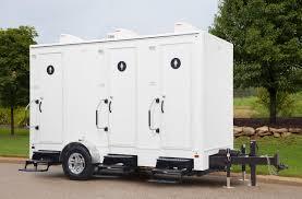 bathroom trailer rental. Exellent Bathroom Exciting Portable Toilet Trailers Choosing Between A Trailer Rental And  Intended Bathroom