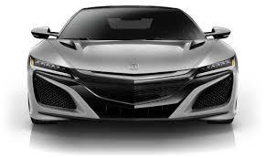 Acura NSX | Acura.ca