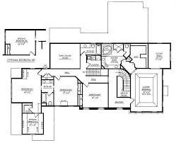 bedroom house floor plans   Bedroom Design IdeasModel Home Floor Plan