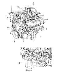 2007 dodge nitro sxt wiring diagram database dodge nitro engine assembly amp identification