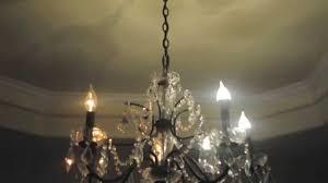 flickering light bulbs for chandeliers chandelier designs