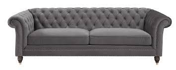 Stiles Chesterfield Sofa
