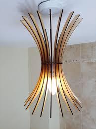 pendant lamp shade fittings leran replacement parts hanging kit diy plug in glass chandelier splendid burst