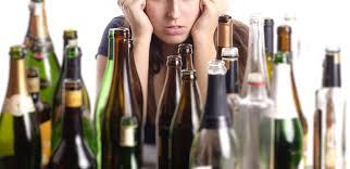 alcoholic woman ile ilgili görsel sonucu