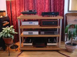 audio equipment rack. Anyone Have Good Plans For A DIY Audio Rack? Equipment Rack M