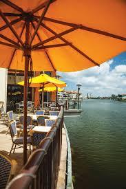 Waterfront Dining Sanibel