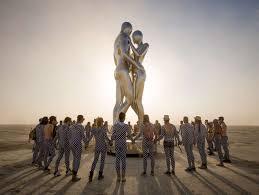 「Burning Man」の画像検索結果