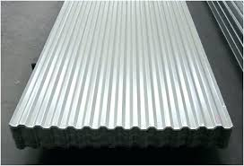 home depot sheet metal roofing metal roofing s home depot image of corrugated fiberglass roof panels