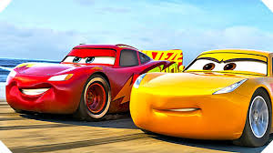 cars 3 movie release date. Contemporary Cars CARS 3 Trailer  4 Pixar Animation Movie 2017 Intended Cars Movie Release Date V
