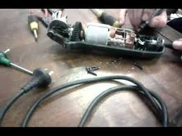 how to fix a grinder how to fix a grinder