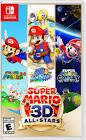 Nintendo Switch Super Mario 3D All-Stars (Switch)