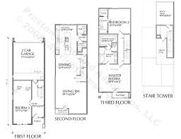 brownstone row house floor plans fresh interesting best inspiration home charleston style