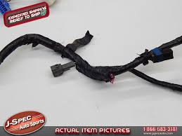 parts accessories section struts wheels gauge clusters nissan 240sx s13 sr20det wiring harness 1988 1993 silvia