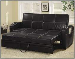 lazy boy leather sofa bed off 69