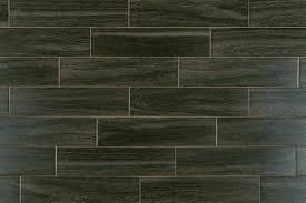 decoration dark brown porcelain tile wood cherry gloss floor tiles
