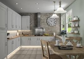 Singleton Light Grey Kitchen Doors ...