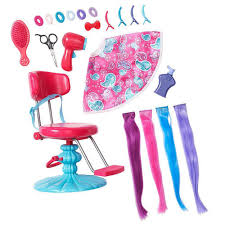 Journey Girls Salon Styling Set