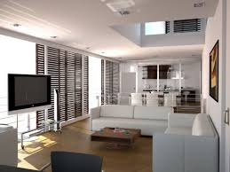 Design For One Room Apartment
