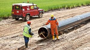 The baltic pipe is under construction natural gas pipeline between the norwegian sector of the north sea and poland. Freedom From Russia Baltic Pipe Construction To Begin This Year