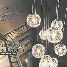 hanging ball chandelier hanging 5 light pendant simple chandelier throughout glass ball chandelier gallery