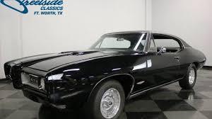 1968 Pontiac GTO for sale near Fort Worth, Texas 76137 - Classics ...