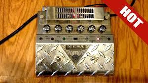 Mesa Boogie V Twin Rack Ebay