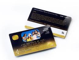 Avec Fausse Card Bancaire Love Messages Une De Money Personnalisée Et Carte Photo