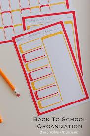 free school planner printables back to school weekly planners free printables