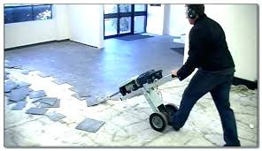 removing vinyl flooring tiles floor tile remove asbestos glue