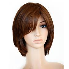 European Hair Style aliexpress buy bob short human hair wigs kosher jewish wig 7580 by wearticles.com