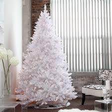 7 Ft PreLit Green Pencil Cashmere Artificial Christmas Tree Sale On Artificial Prelit Christmas Trees