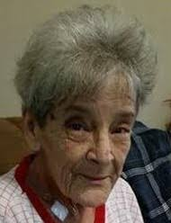 Obituary for Myrtle Mae Bryant