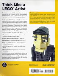 The Art Of Lego Design Book Gimme Lego An Art Or A Science